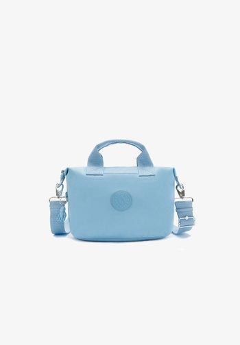 KALA MINI - Handbag - blue mist
