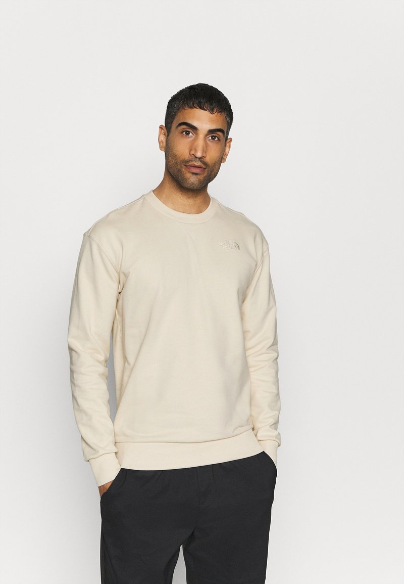 The North Face - CAMPEN  - Mikina - bleached sand
