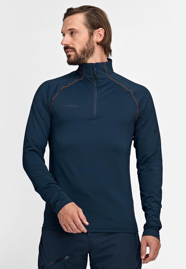 Sweatshirt - marine