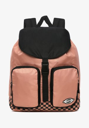 WM GEOMANCER  - Rucksack - rose dawn