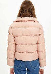 DeFacto Fit - Winter jacket - pink - 2