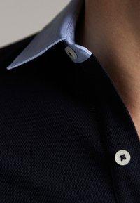 Massimo Dutti - Polo shirt - dark blue - 4