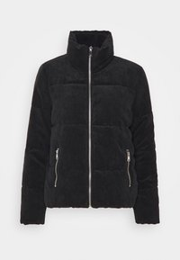 JDYNEWLEXA PADDED JACKET - Light jacket - black