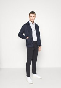 OLYMP Luxor - LUXOR MODERN FIT NEW KENT - Skjorte - weiss - 1