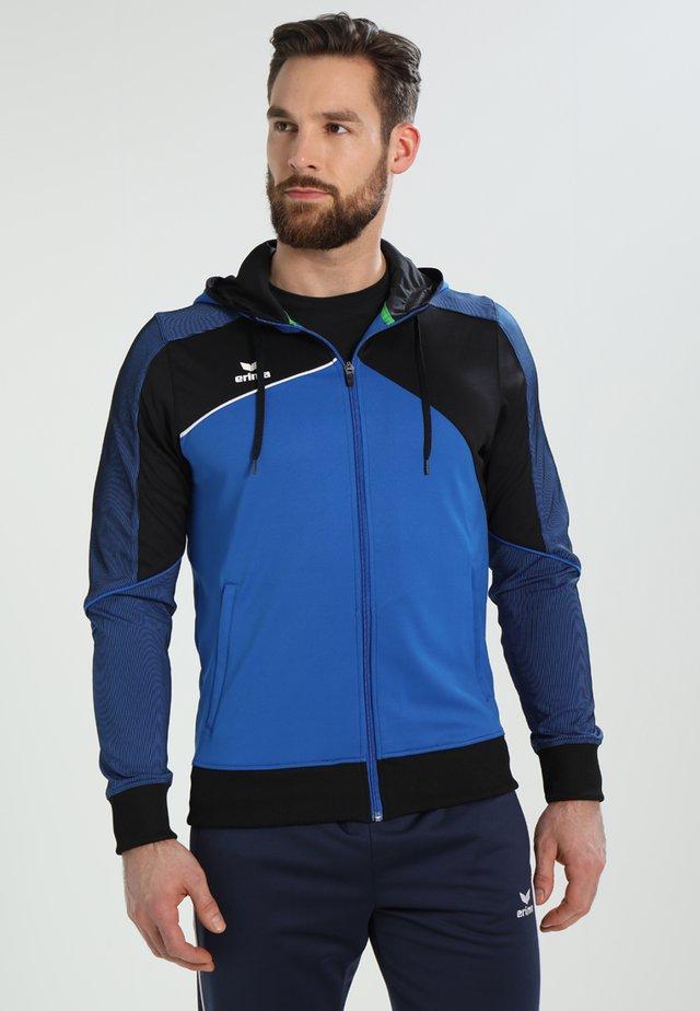 PREMIUM ONE 2.0 - Training jacket - new royal/black/white