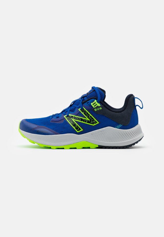 YPNTRLL UNISEX - Zapatillas de trail running - blue