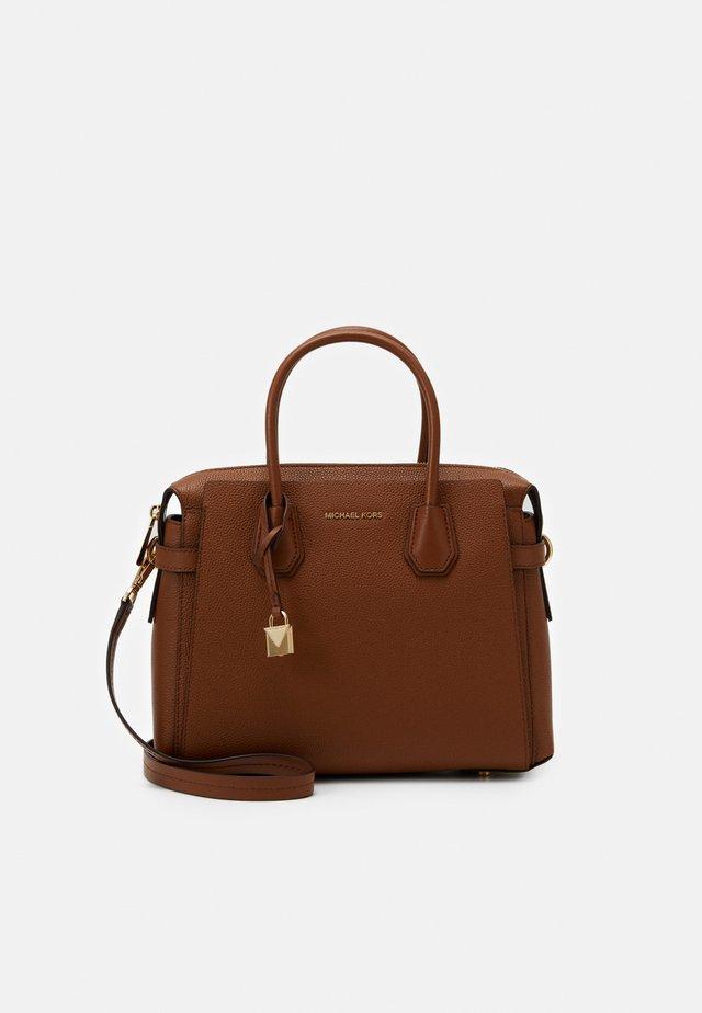 MERCER BELTED SATCHEL - Handbag - luggage