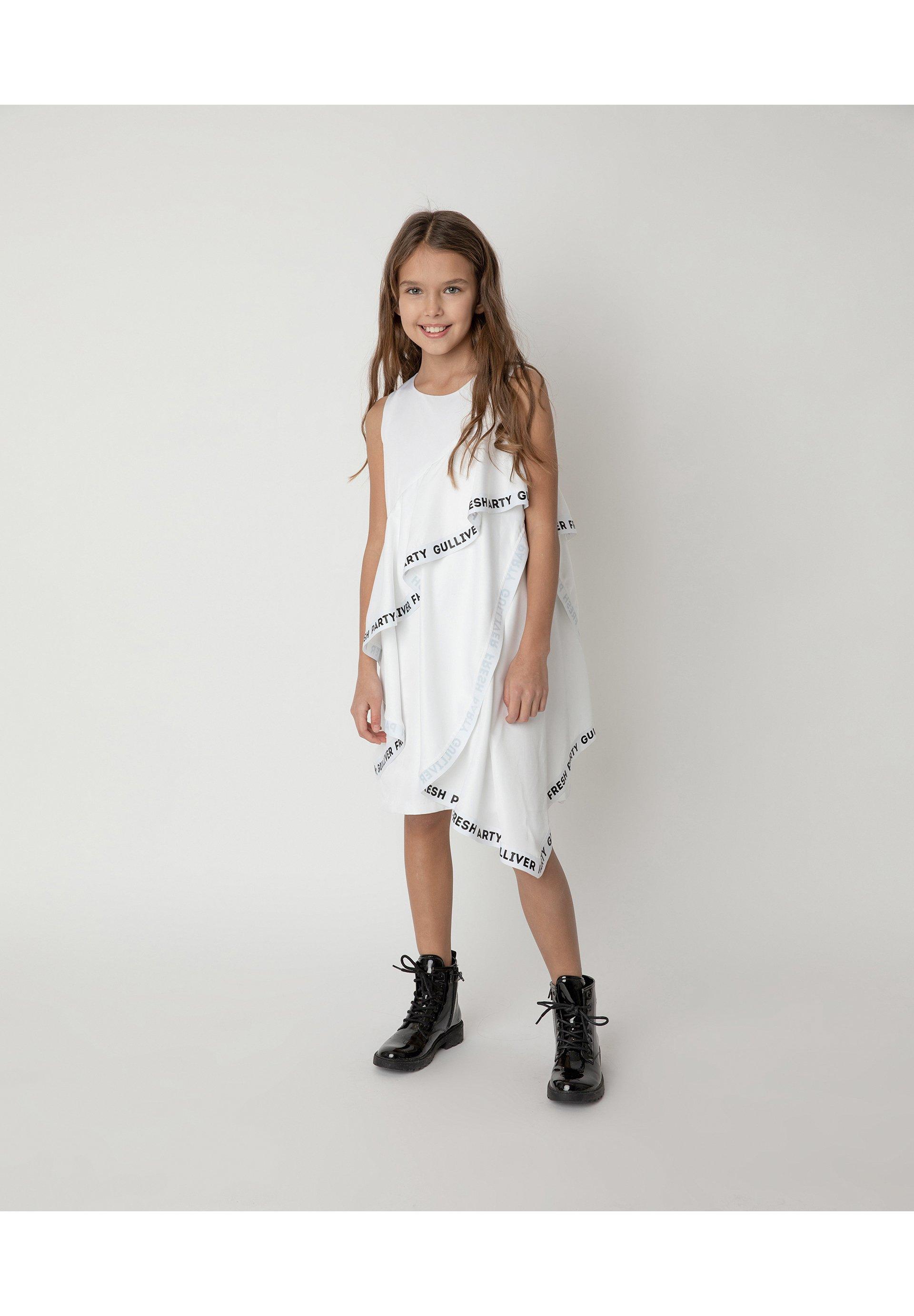 Cocktailkleid/festliches Kleid   white