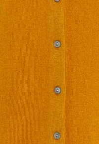 Rosemunde - WOOL & CASHMERE - Kardigan - golden mustard - 2
