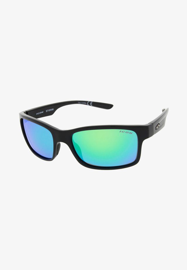 STORM - Sportsbriller - black