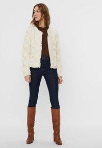 Vero Moda - Light jacket - birch - 1