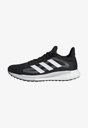 Chaussures de running neutres - black