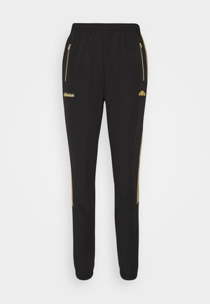 PANETTONE - Tracksuit bottoms - black