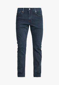 Levi's® - 502™ REGULAR TAPER - Jeans Tapered Fit - porcini blue - 4