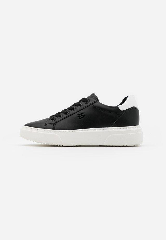 BLANES - Sneakers laag - black