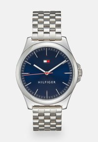 Tommy Hilfiger - BARCLAY - Watch - silber-coloured - 1