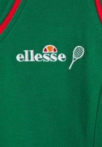 Ellesse - ANNIETA - Vestito estivo - green - 8