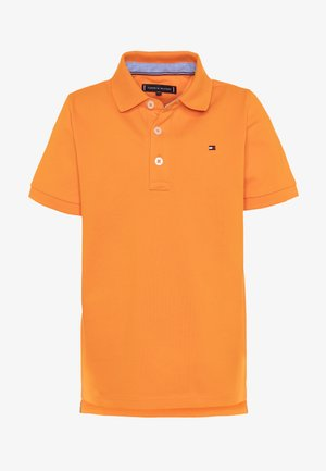 ESSENTIAL REGULAR FIT  - Polotričko - orange