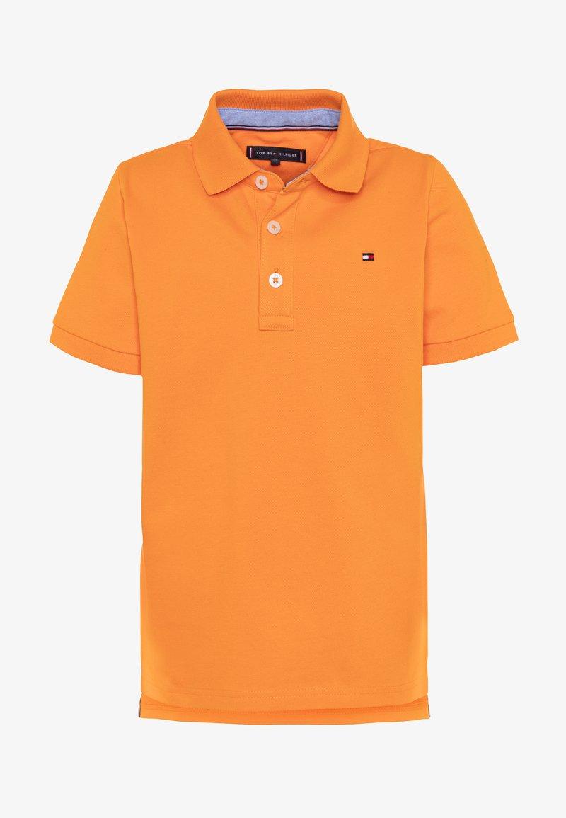 Tommy Hilfiger - ESSENTIAL REGULAR FIT  - Polo shirt - orange