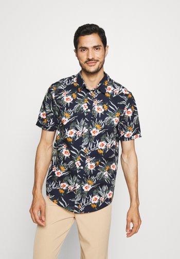 Shirt - multicolor/dark blue