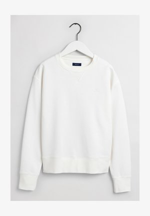 Sweater - eggshell