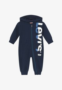 Levi's® - COLORED ZIP PLAY ALL DAY - Haalari - dress blues - 2