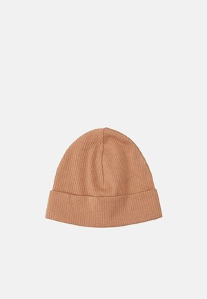 UNISEX - Bonnet - brown