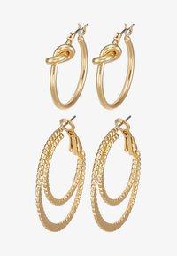 ONLY - Boucles d'oreilles - gold colour - 3