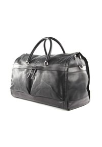 Saddler - ORLANDO  - Weekend bag - black - 2