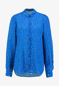 Expresso - Skjortebluser - radiant blue - 3