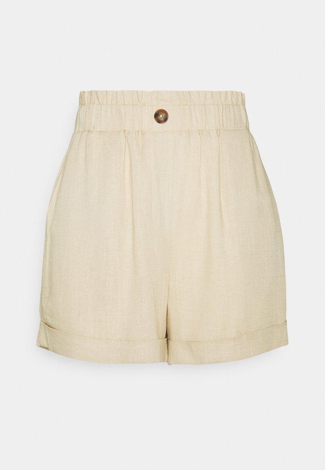 VINURIA PETITE - Shorts - humus