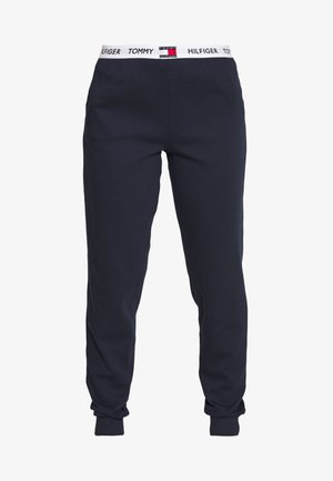 PANT - Trainingsbroek - navy blazer