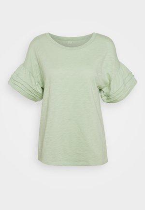 EASY BELL - T-shirts - smoke green