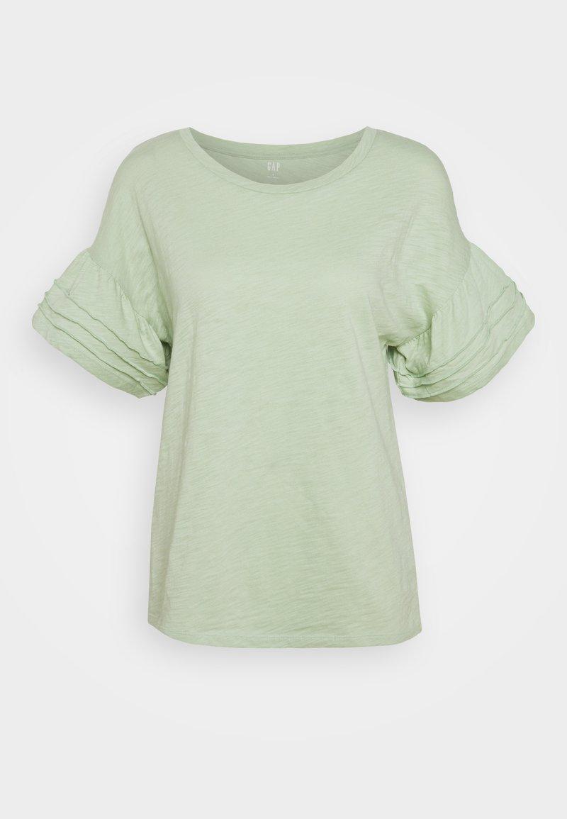 GAP - EASY BELL - T-shirt basic - smoke green