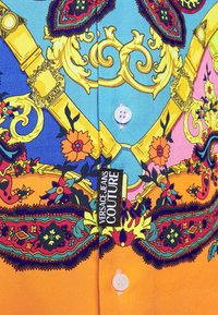 Versace Jeans Couture - BELT PAISLEY - Chemise - multi-coloured - 5