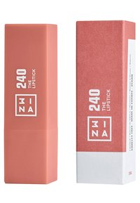 3ina - THE LIPSTICK - Lipstick - 240 soft warm pink - 1