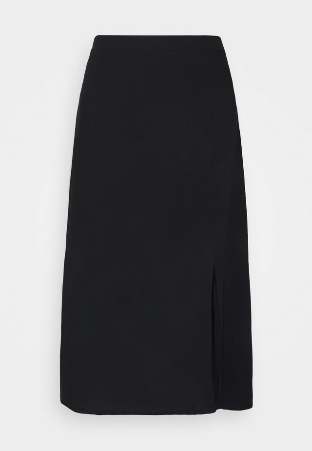 SKIRT - Kynähame - black