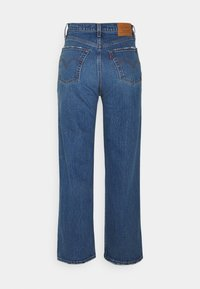 Levi's® - RIBCAGE STRAIGHT ANKLE - Straight leg jeans - jive together - 1