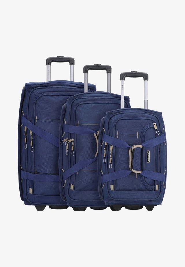 SET - Set di valigie - dark blue/navy
