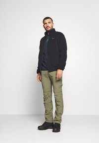 Columbia - RUGGED RIDGEII - Veste polaire - black - 1