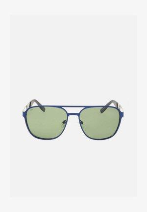 Sonnenbrille - Navy blue