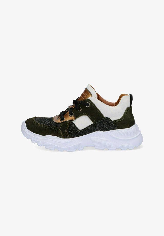 ROMY RUN  - Sneakers laag - green