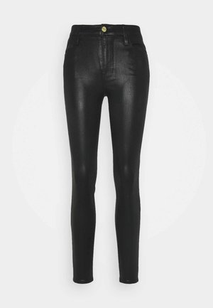 LE HIGH - Jeans Skinny Fit - noir
