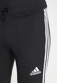 adidas Performance - PANT - Pantaloni sportivi - black - 3