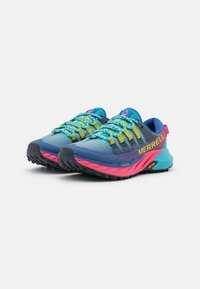 Merrell - AGILITY PEAK 4 - Trail running shoes - atoll - 5