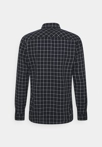 Jack & Jones - JCOARIZONA ONE POCKET - Camisa - navy blazer - 1