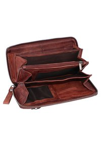 Greenburry - VINTAGE  - Wallet - cognac - 3