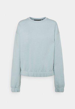 JANA'S DIARY X NU-IN - Sweatshirt - green