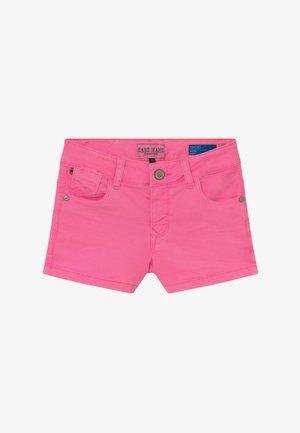 KIDS IONI - Shorts vaqueros - pink