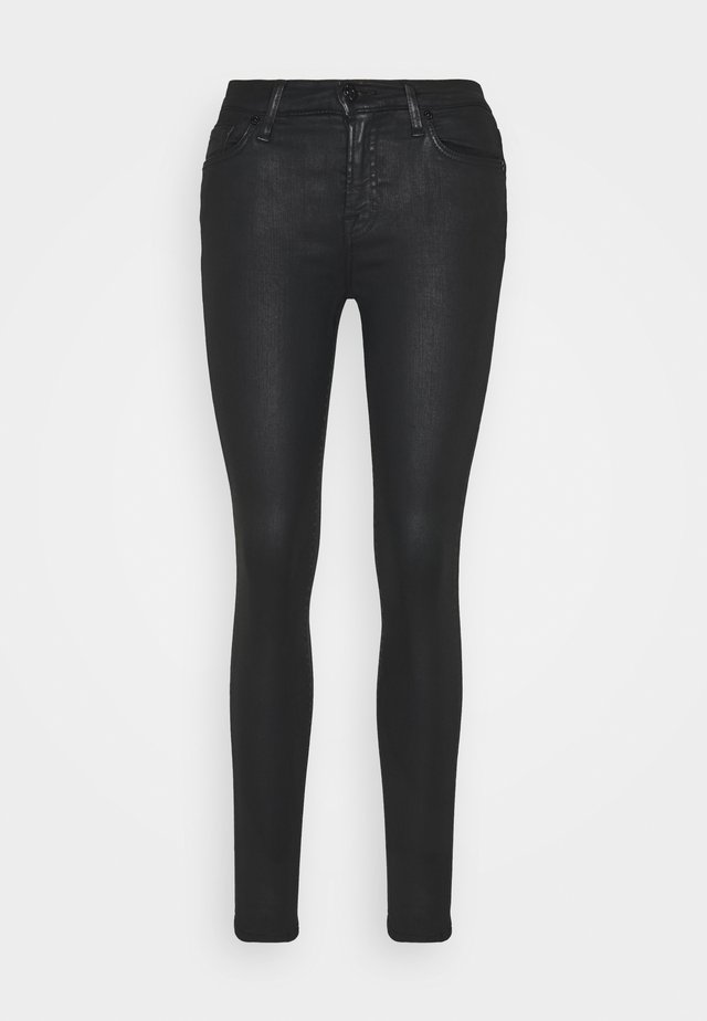 THE SKINNY - Jeans Skinny Fit - black